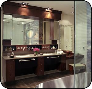 Bathroom Mirrors Framed on Commercial Bathroom Mirrors    Bathroom Design Ideas