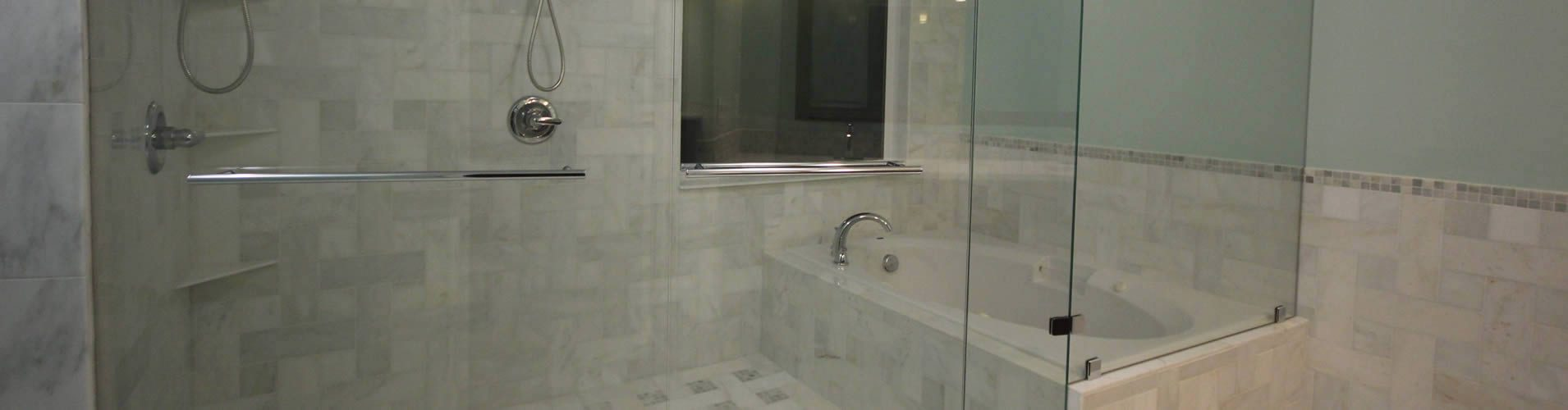 Brentwood TN Shower Doors